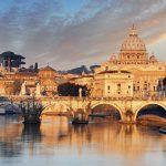 Weltkulturerbe Vatikan, Rom