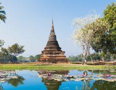 Sukhothai (Welterbe)